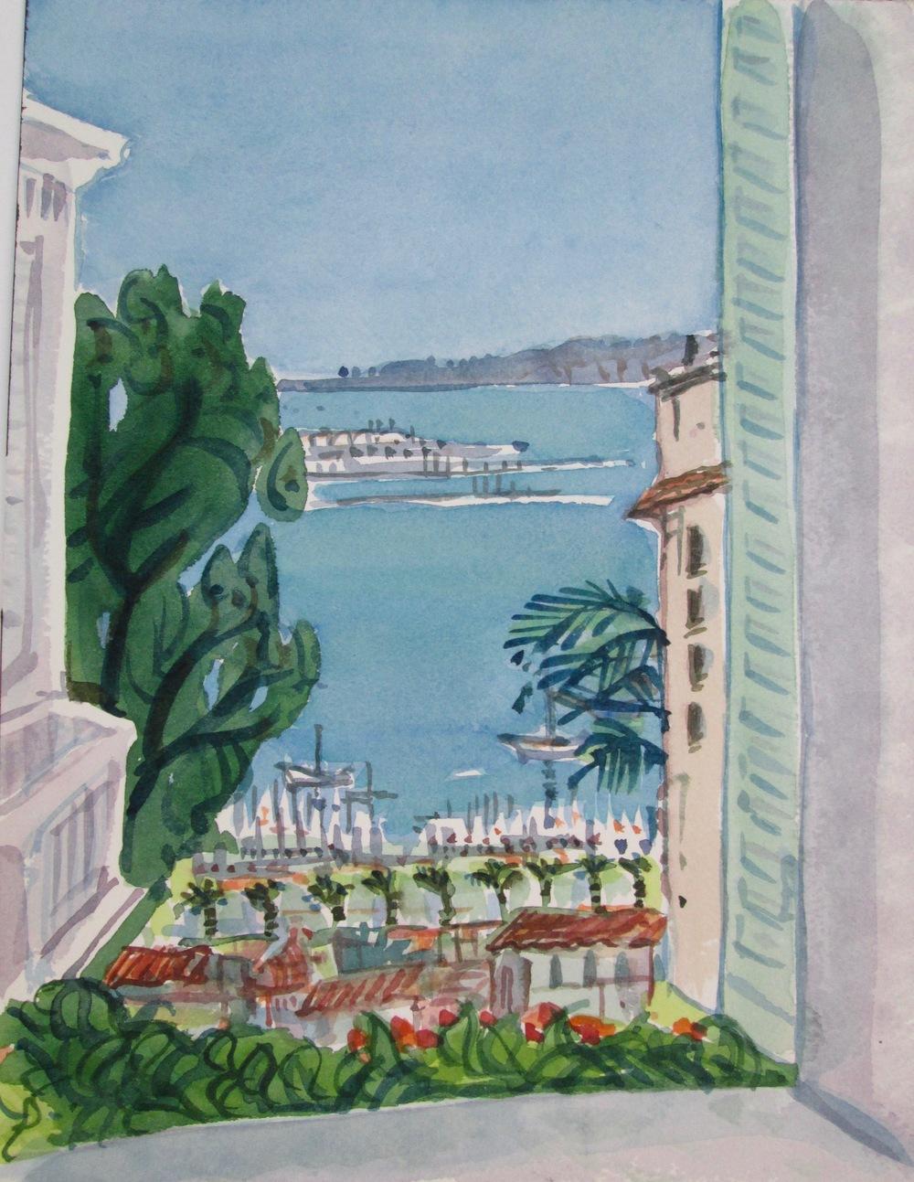 Hotel Albert 1st Cannes