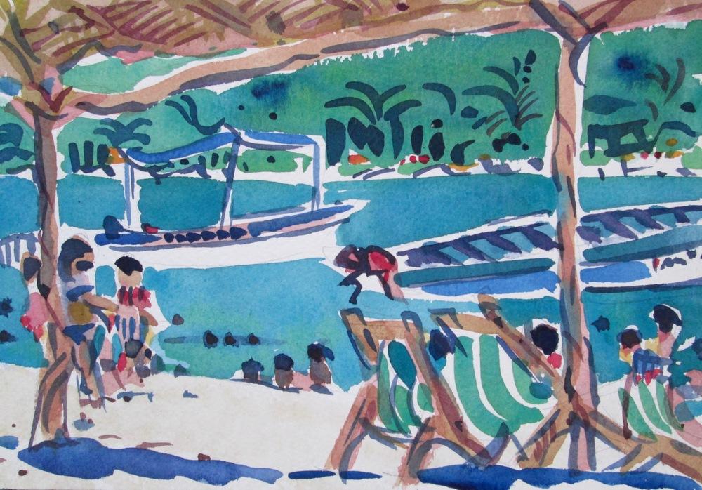 Beach Jelapa
