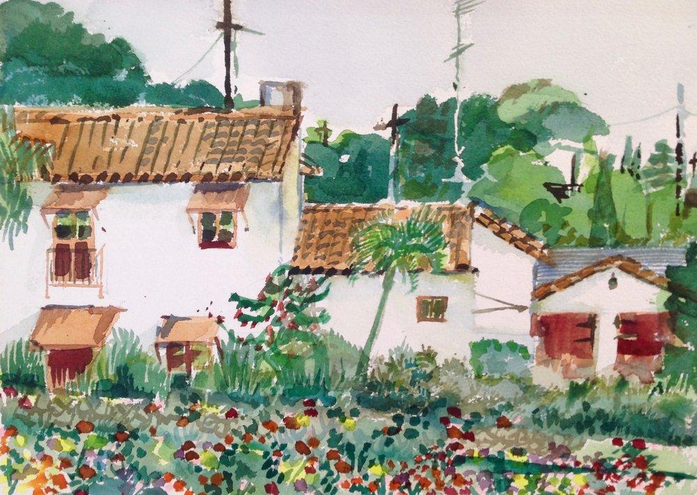 Houses Santa Barbara
