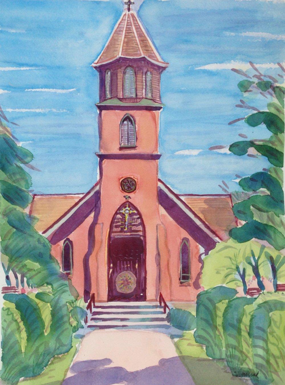 Sangre de Cristo, San Luis, CO