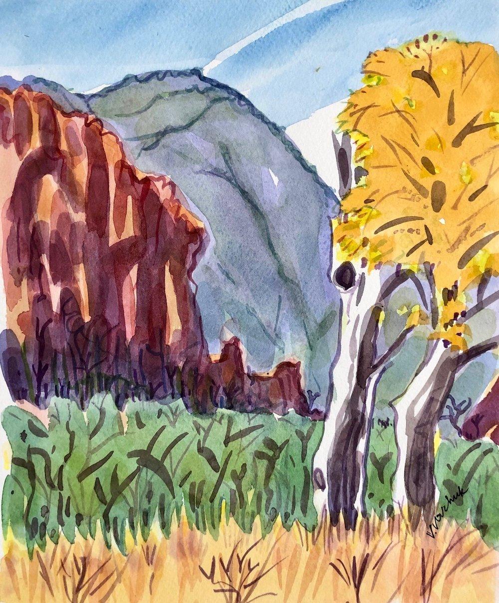Josephine Canyon