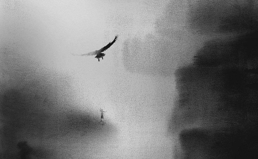 Echo by Elicia Edijanto