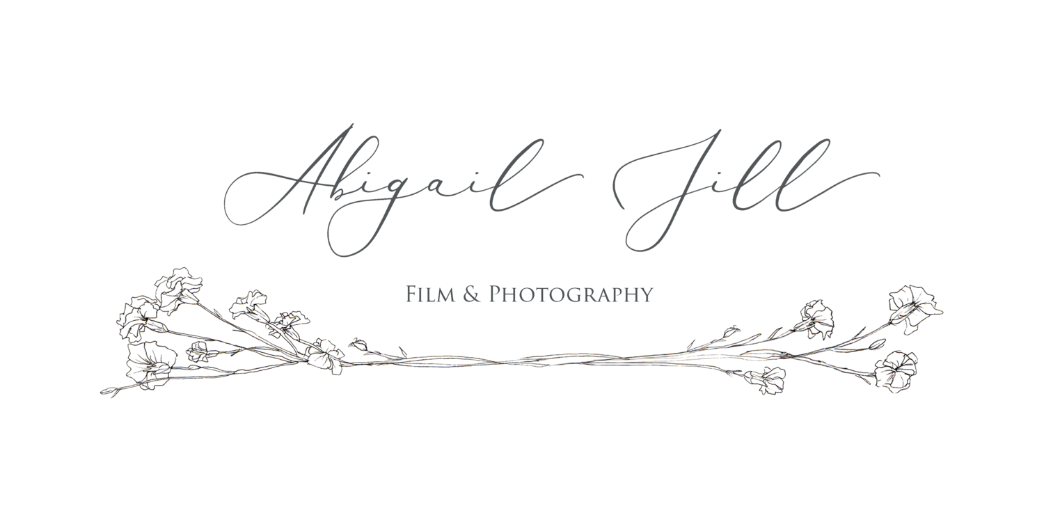 Abigail Jill Film & Photography