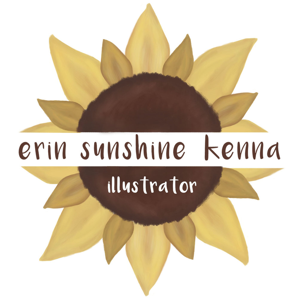 Erin Sunshine Kenna