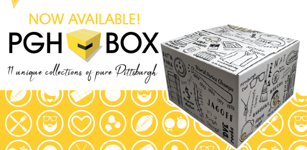 The Pittsburgh Box