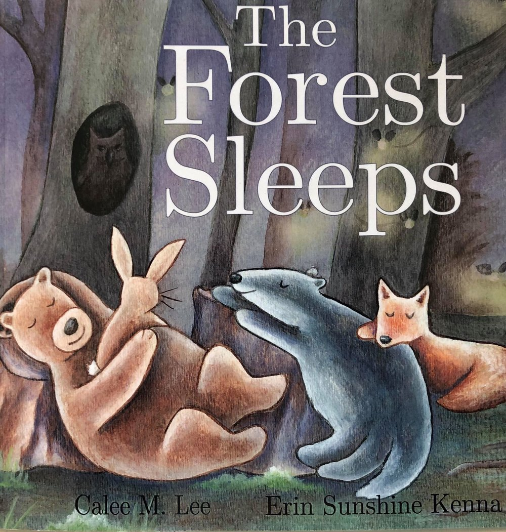 The Forest Sleeps
