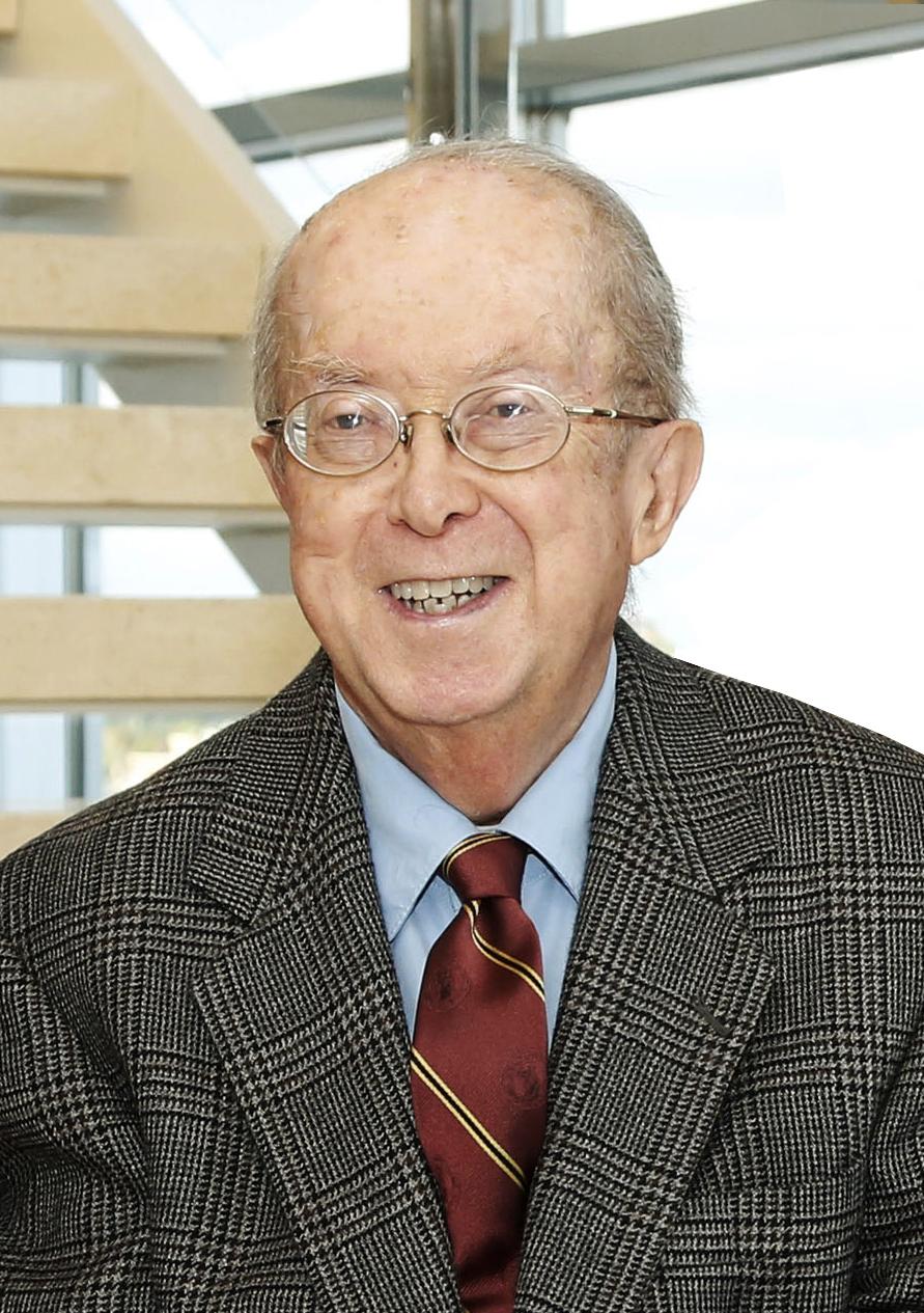 Edward John McBride