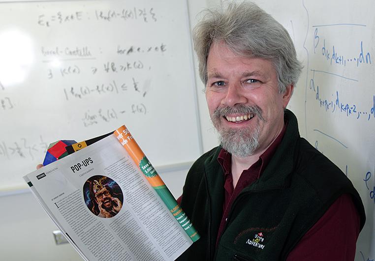 Dr. Robert Dawson