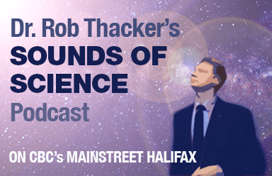 Sounds of Science podcast
