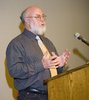 Dr. John Leonard McMullan