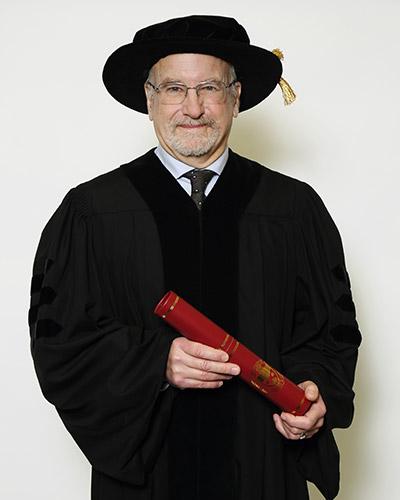 Dr. Ian McKay