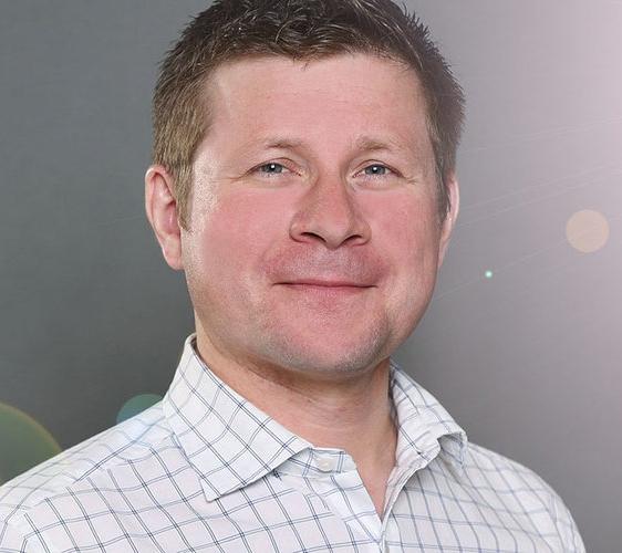 Dr. Marcin Sawicki