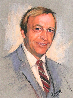 Bob Boucher
