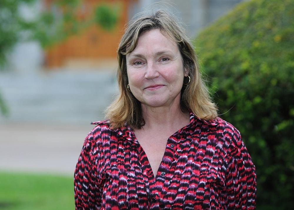 Dr. Madine VanderPlaat