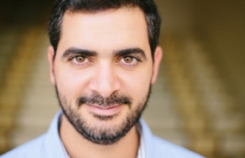 Ayman Mhanna, Executive Director, Samir Kassir Foundation, SKeyes Center