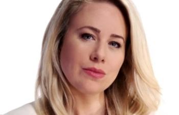 MODERATOR Mercedes Stephenson, Host, The West Block, Global News