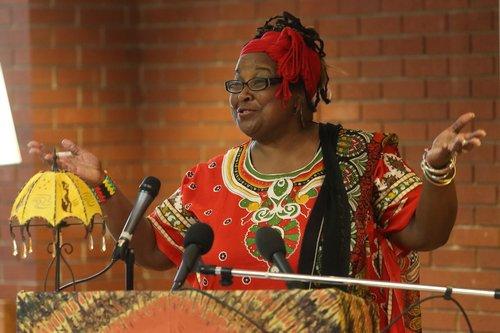 Dr. Lynn Jones