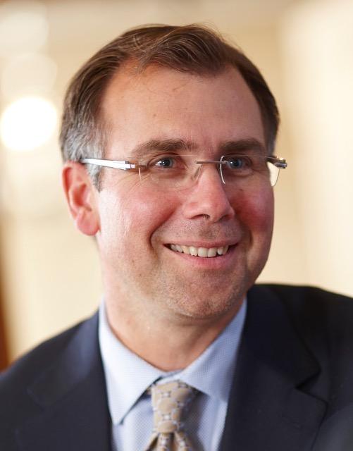 Dr. Michael Durland
