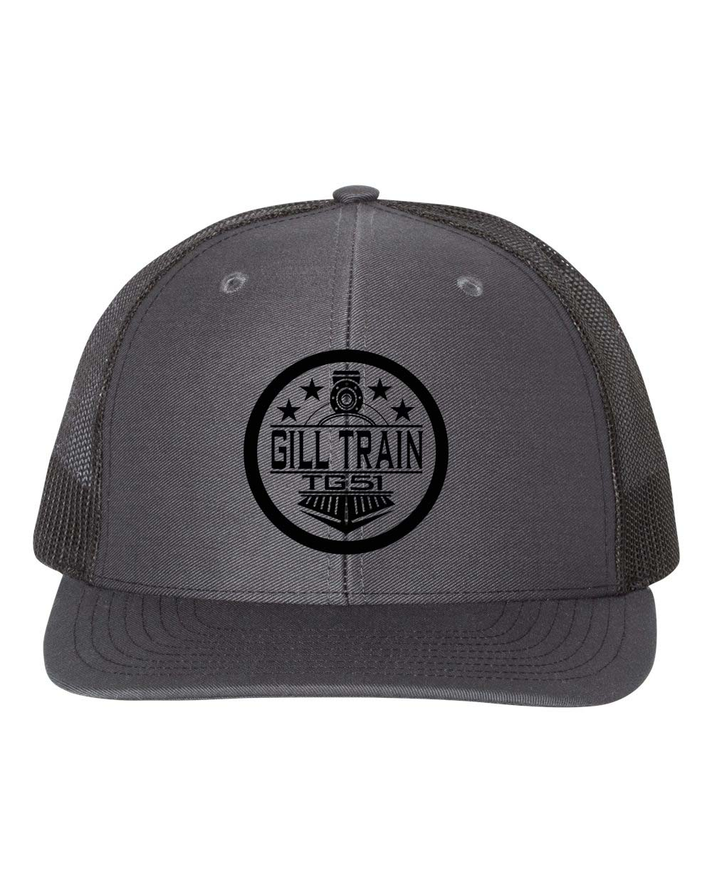 11d36e8c4dc Gill Train Trucker Hat — Effective Aggression