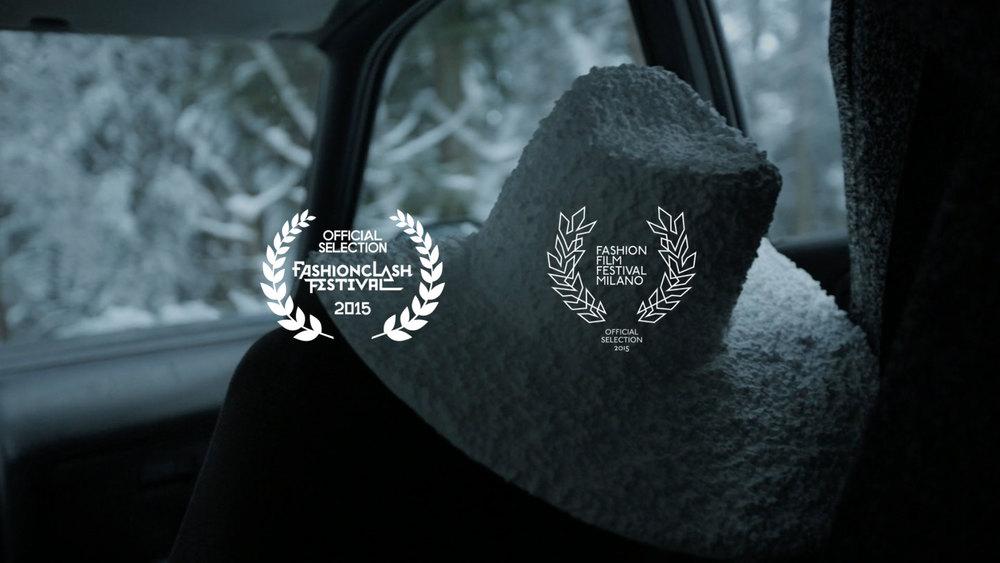The trip (a trailer)