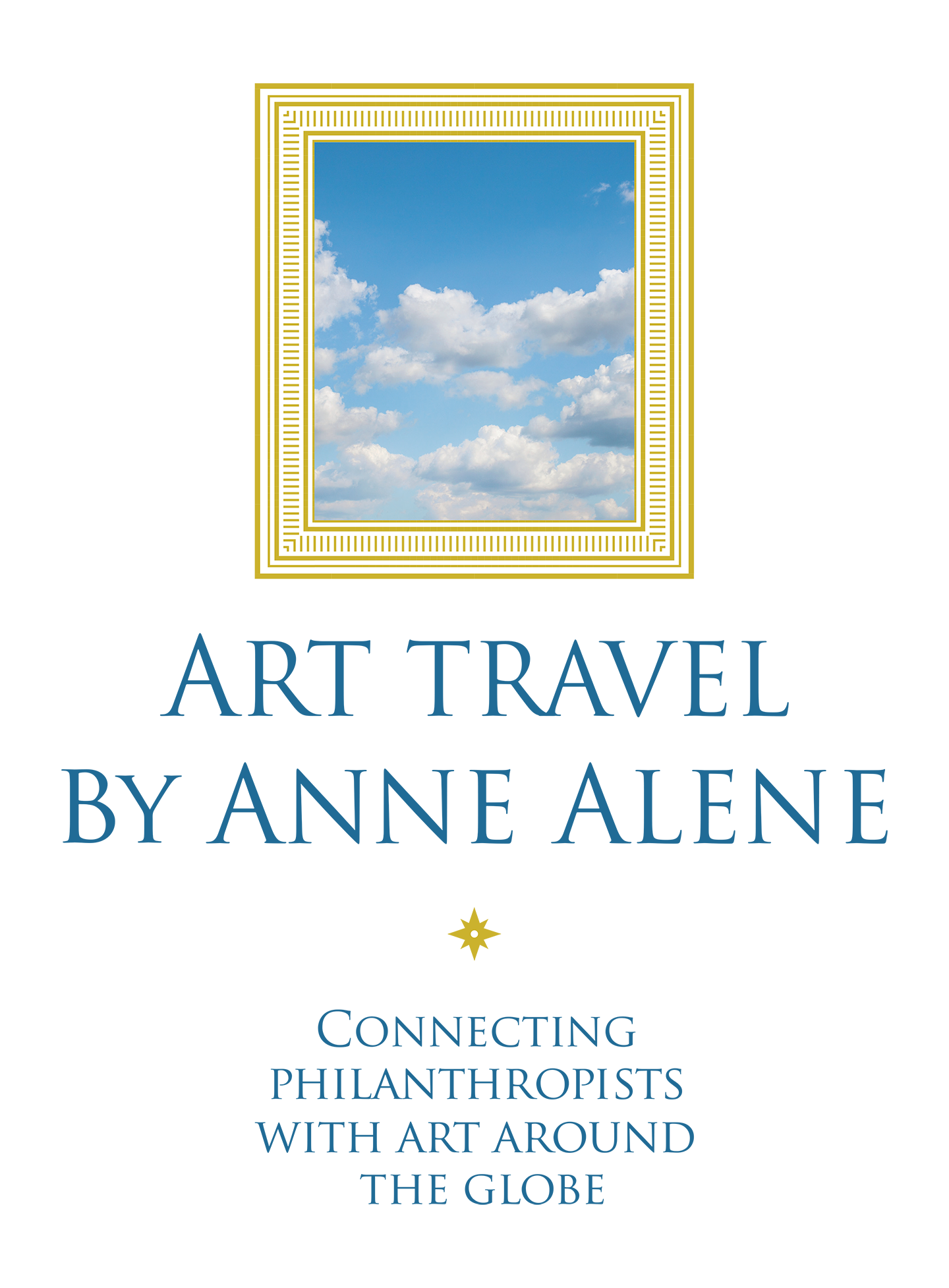 Art Travel By Anne Alene
