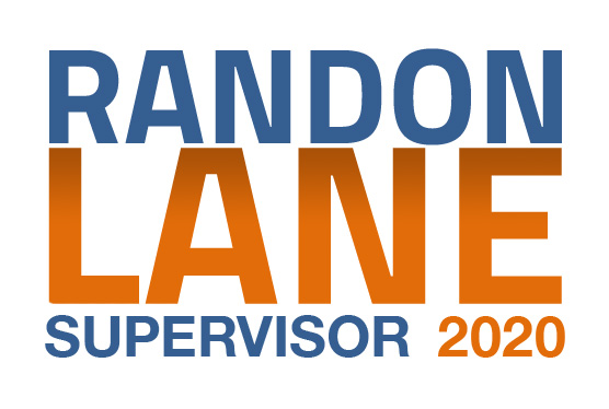 Randon Lane for Supervisor