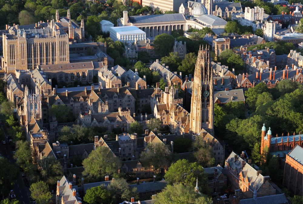 The Yale Publishing Course takes place on the beautiful and historic Yale University campus in New Haven, Connecticut, USA.