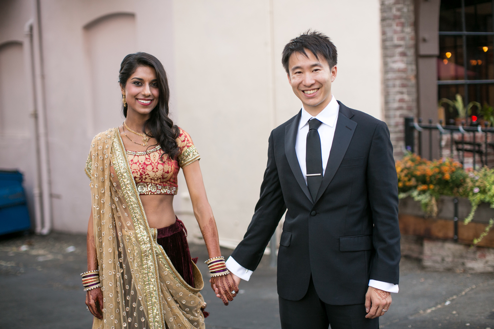 Anais Events | Ed and Rupa