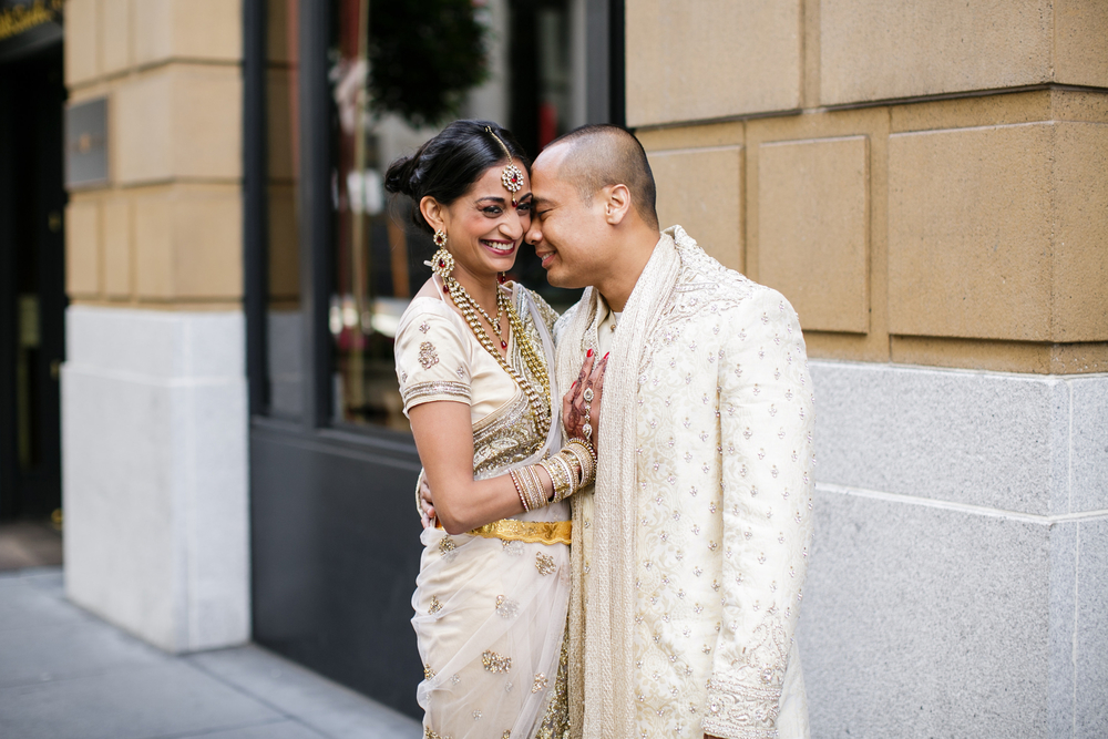 Anais Events | Priya and Jason