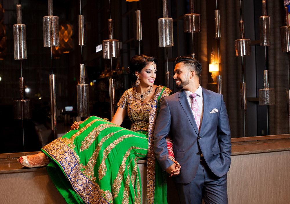 Anais Events | Baljit and Jaspreet