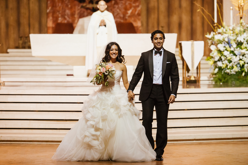 Anais Events | Megha and Sebastian