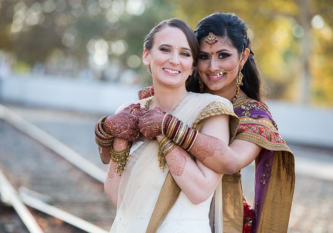 Anais Events | Katherine and Swati