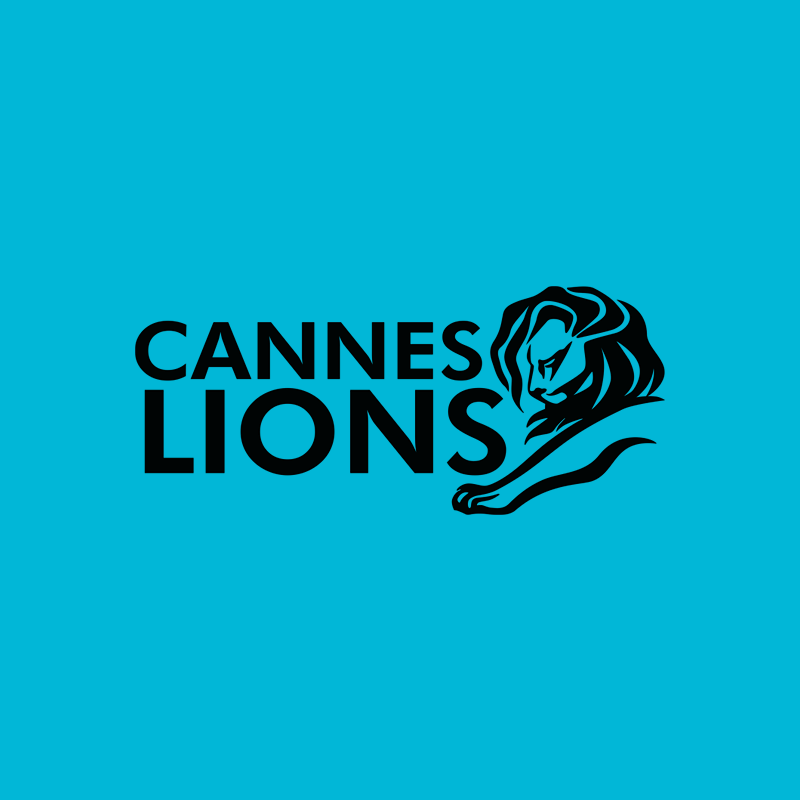 Cannes Lions 2016 - Curator of 'Talent Day'