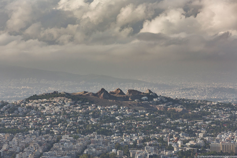 Mordor of Athens