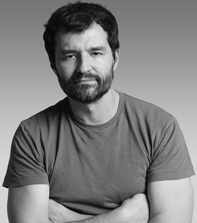 Greg Yaitanes