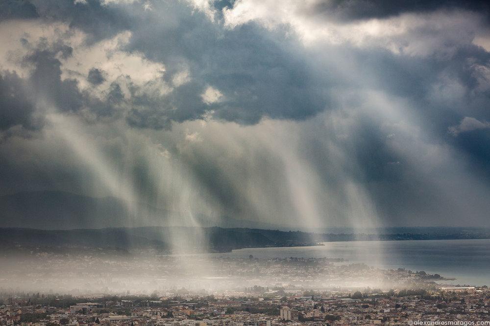 Rainfall |© Alexandros Maragos