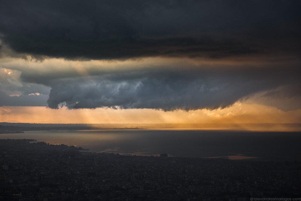 Storm System |© Alexandros Maragos