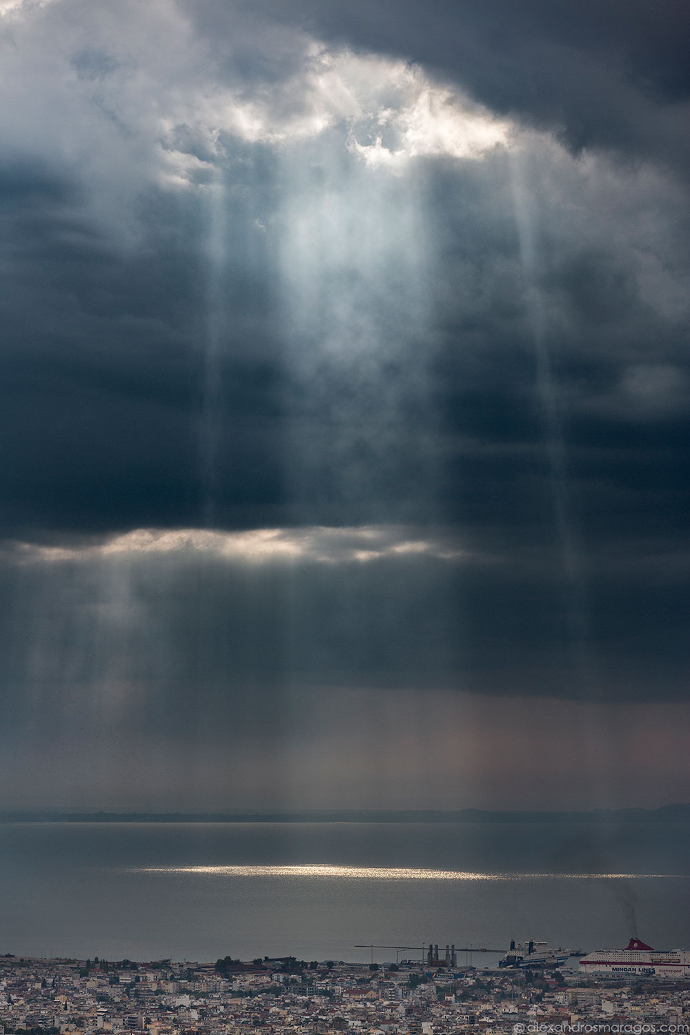 The Light | © Alexandros Maragos