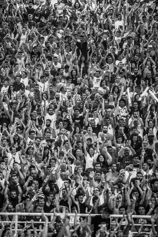 Antetokounbros Event |© Alexandros Maragos