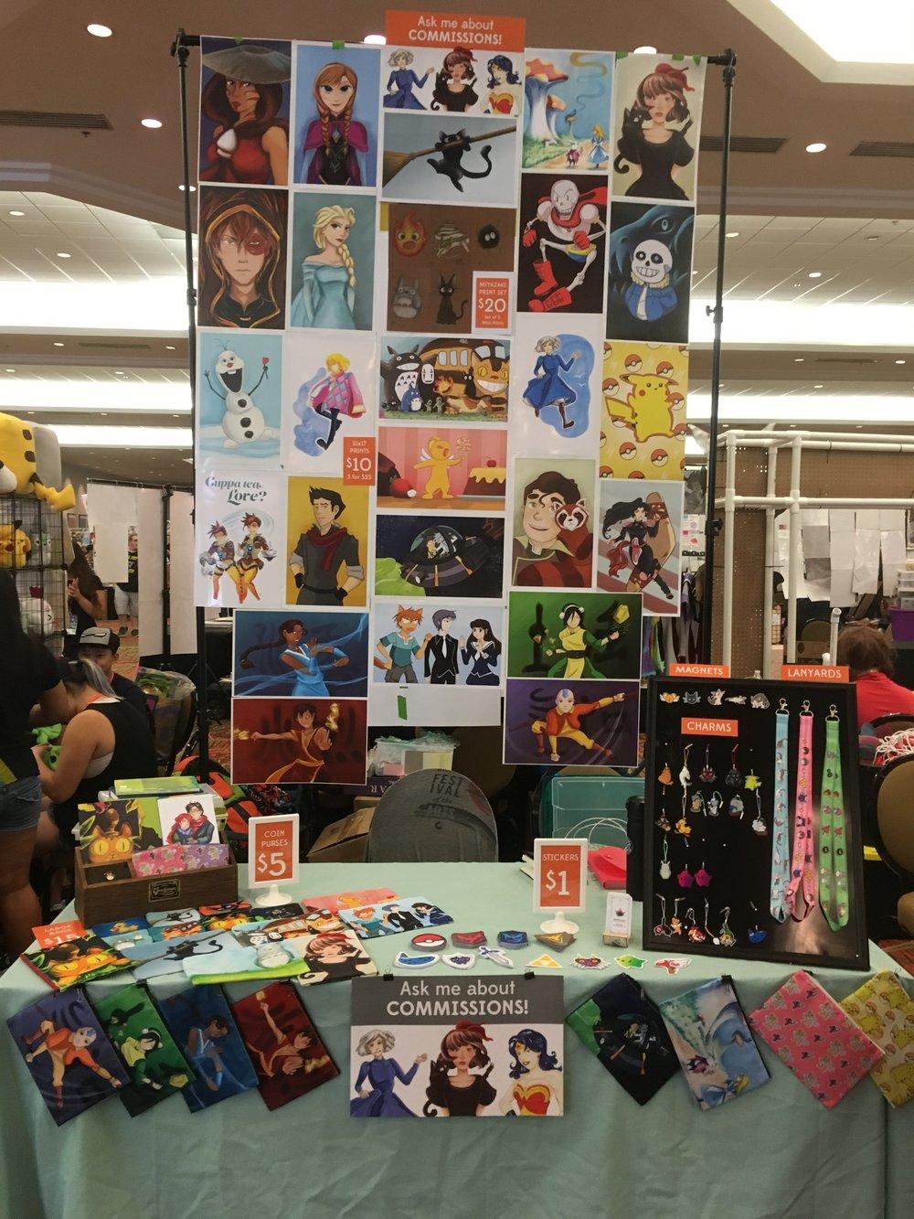 AnimeFest 2016