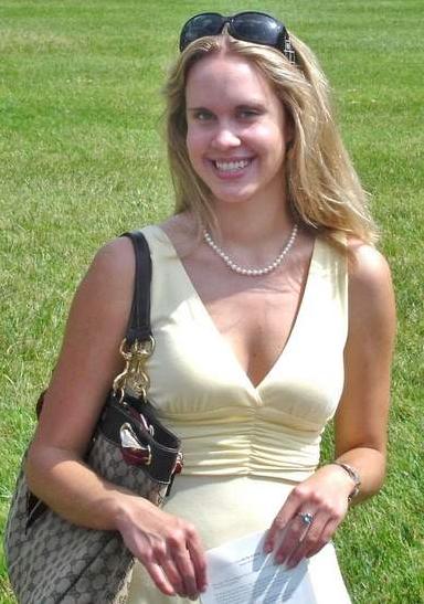 Erika Langhart