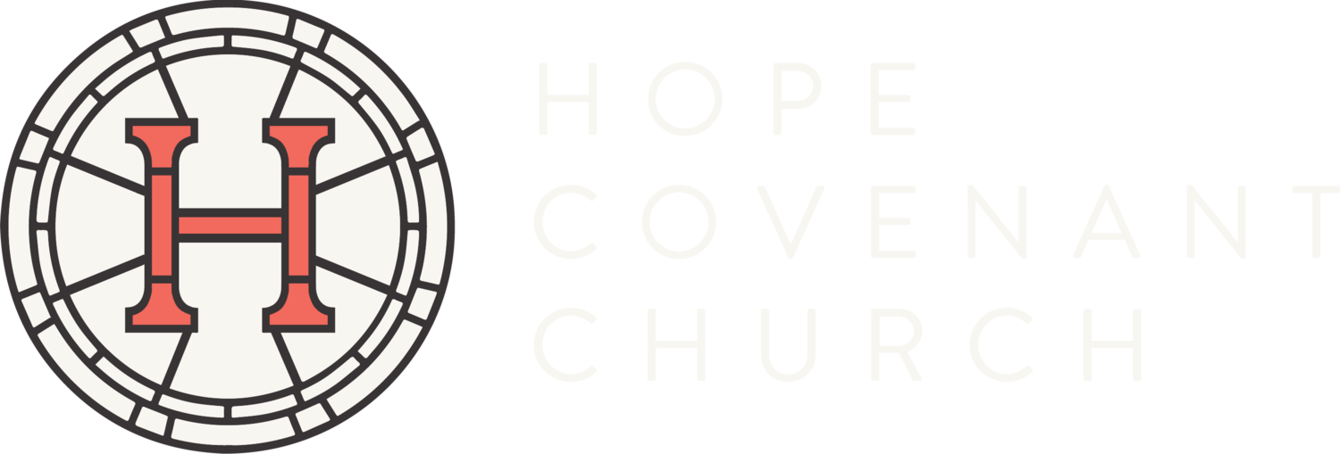 Hope Roosevelt Island Covenant Church