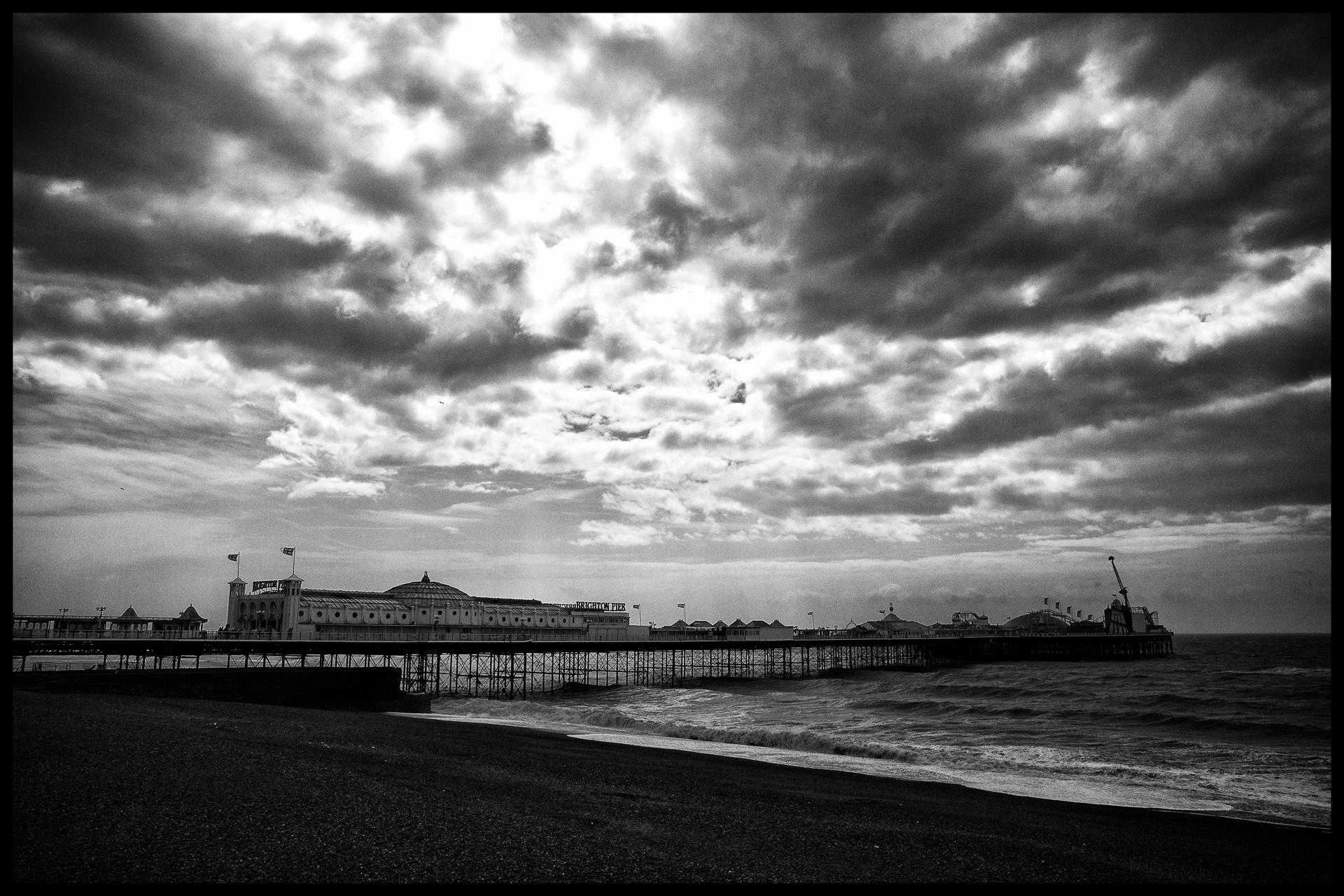 Brighton Pier_001