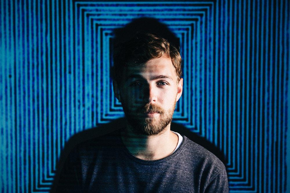 Ryan J Burns. Musician