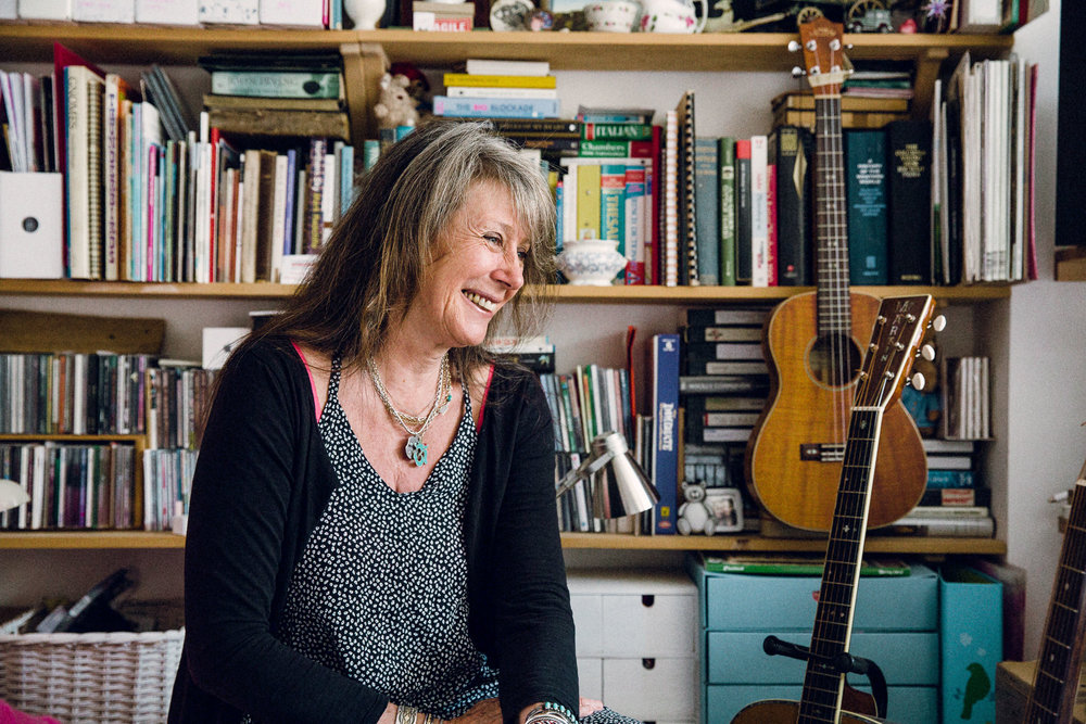 Vashti Bunyan for Songlines project