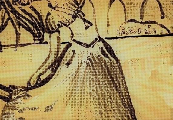 """Herencia"" / Heritage  Claudia Rojas"