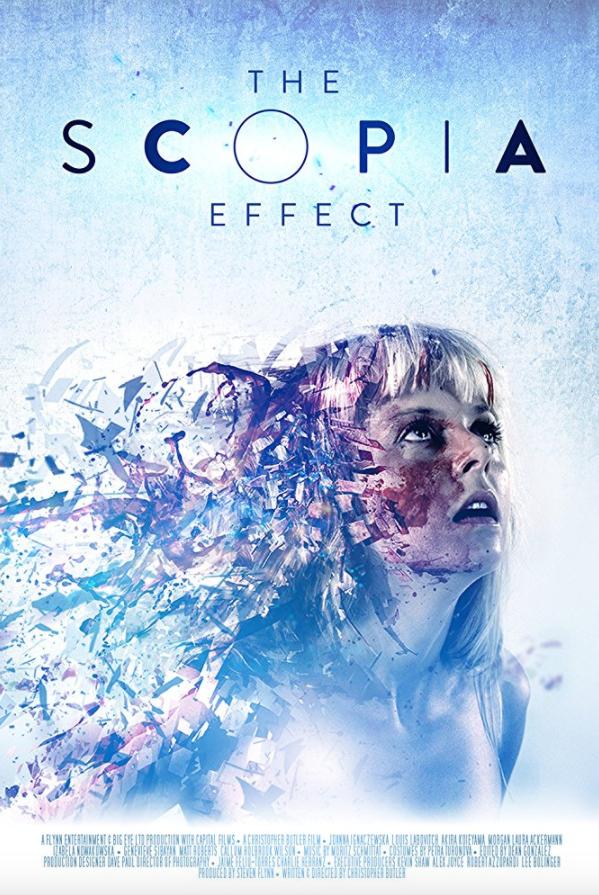 THE SCOPIA EFFECT  Comp - 2015