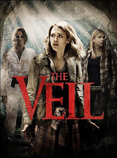 THE VEIL  Comp - Flame 2016