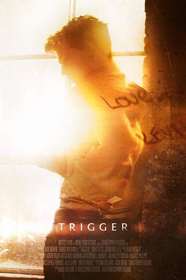 TRIGGER  Conform and Comp - Flame 2016