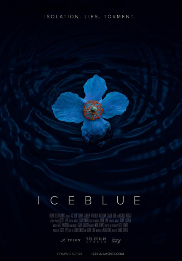 ICE BLUE  COMP - Flame 2017.1.1